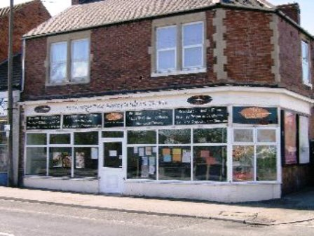 Superb Opportunity To Purchase and Expand On This Already Successful Café with F