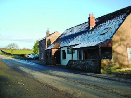 Detached Large Public House with Restaurant and 4 Good Sized Letting Bedrooms, C