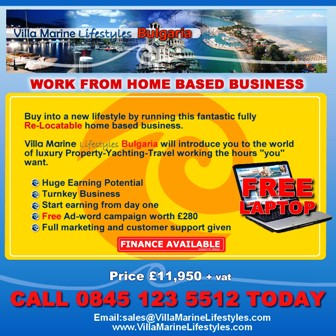 Property and Tourist Website For Sale