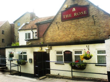 Excellent Town Centre Location – Refurbished Public House