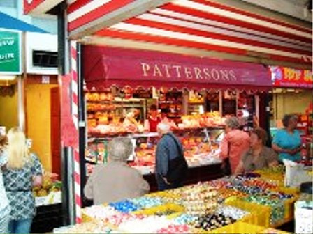 Patterson's Butchers