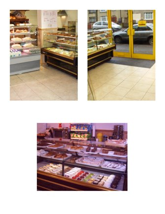 Fully Established and Equipped Bakery and Shop