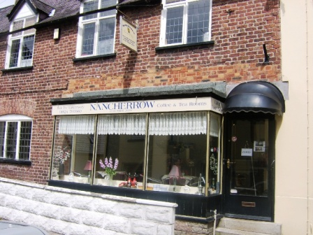 Tea Rooms & Coffee Shop, Sandwich Bar, Cafe