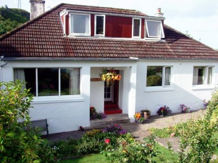 Don Muir Bed and Breakfast, Oban