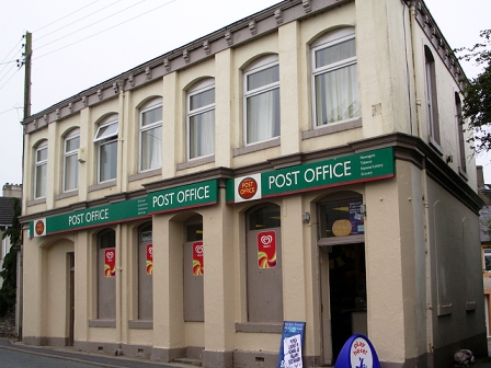 Post office & Convenience Store