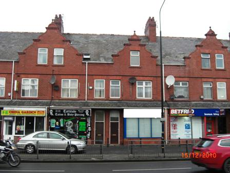 Fantastic Investment Opportunity In Stretford Manchester Also Available To Let
