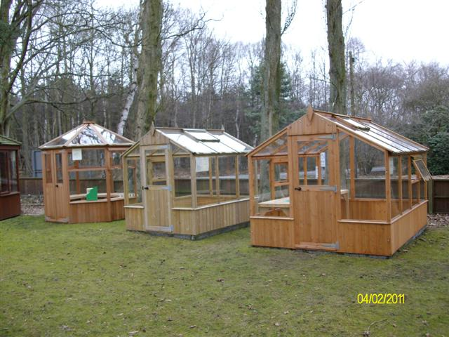 Quality Garden Buildings Manufacturer - Under offer