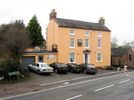 Excellent Freehold Guest House & Public House