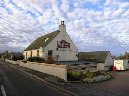 A Characterful Inn with 3 Self-catering Cottages & Owners' House