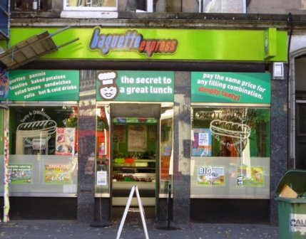 Highly Successful Franchise Opportunity, Edinburgh