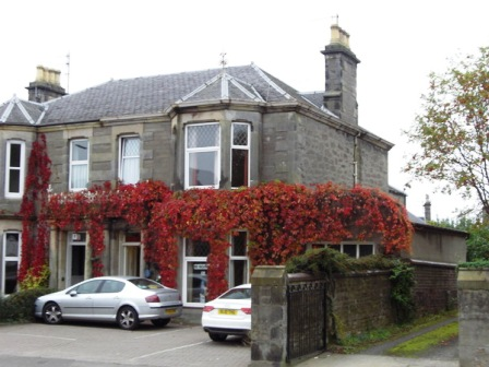 A Superior Guest House