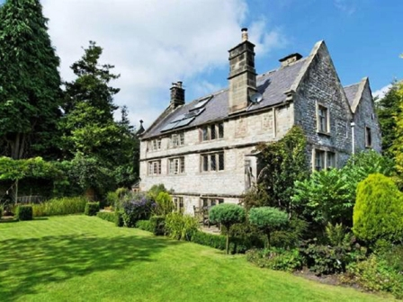 Exceptional Freehold Country Guest House