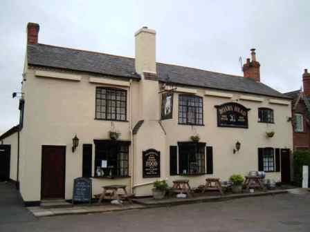 Delightful Free of Tie Village Pub, Prime Location, Good Food & Real Ales Large