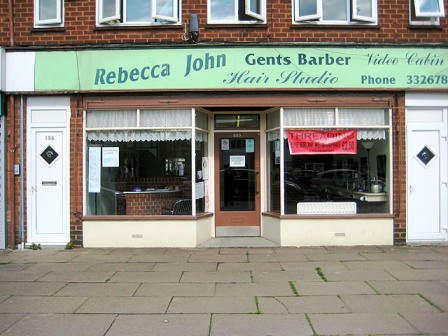 Leasehold Unisex Hair Salon - West Midlands
