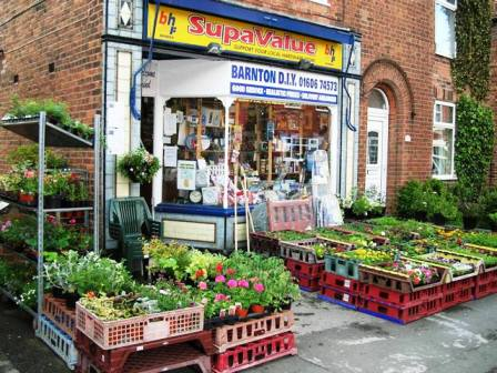 Diy and Hardware Shop - Cheshire - Est 30 Years - - with Increasing Web Sales