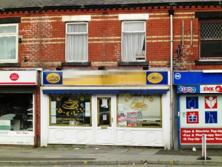 Leasehold Cafe Sandwich Bar For Sale In Prestwich Manchester