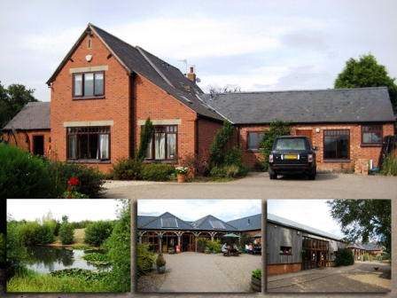 Excellent Freehold Park & Restaurant with 4 Bedroom House