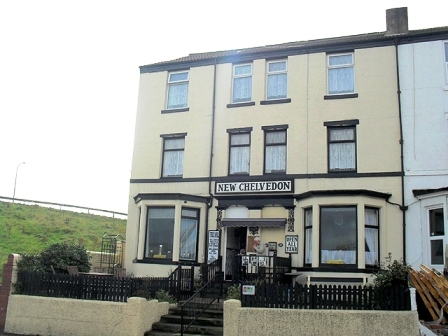 Superb 12 Letting Room Hotel for sale