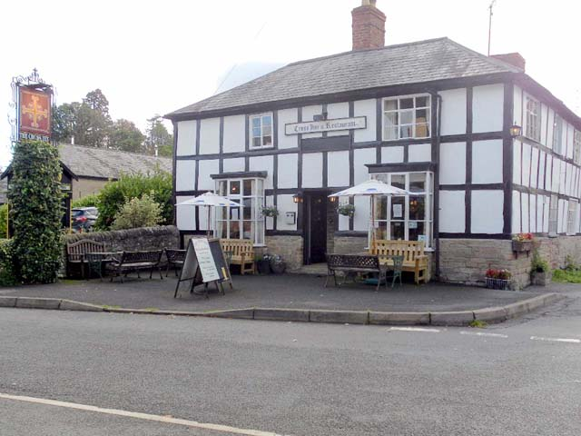 Grade Ii Listed Public House