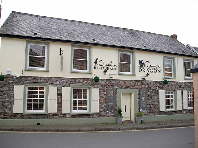 Well Presented Public House / Restaurant - Devon