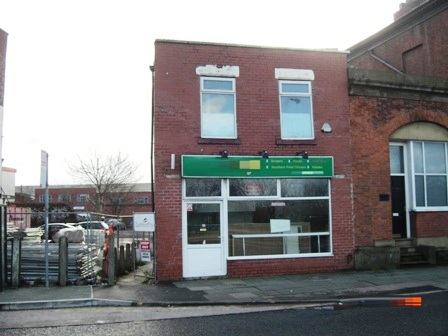 Reduced Former Take Away /  Development Opportunity - Crescent, Salford