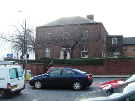 To Let Large Four Storey Building with Planning For Childrens Nursery, Bury New