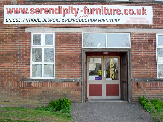 Well Established Furniture Store - Swansea
