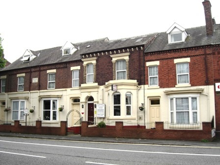 Fantastic Freehold Guest House /  Investment Property For Sale In Warrington