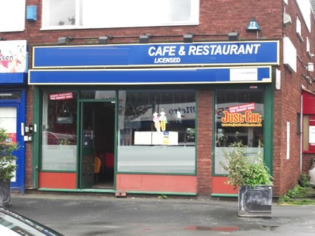 For Sale Leasehold Thai & Viet Restaurant & Takeaway Manchester