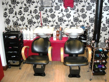 Bargain Stunning Leasehold Hair Salon For Sale Radcliffe Manchester