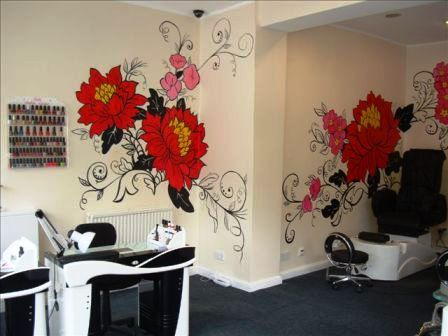 Hair and Beauty Salon In Peckham