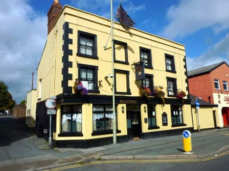 Traditional Public House with Letting Rooms - Shropshire
