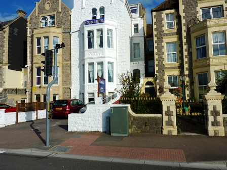 Exceptional Guest House - North Somerset