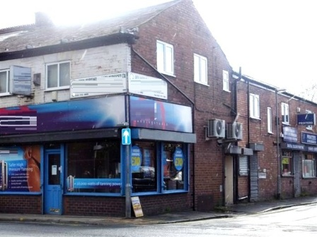 Reduced Spacious 1st Floor office / Retail Suite Prestwich, Manchester