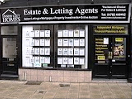 Estate & Lettings Agents