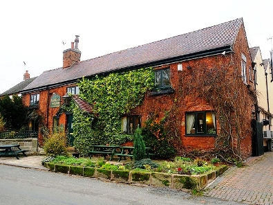 Traditional Village Public House with Restaurant and Letting Accommodation