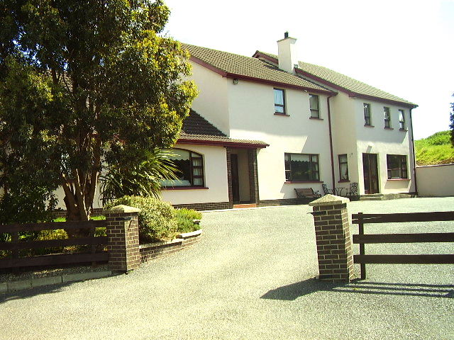 Guest House - Newry