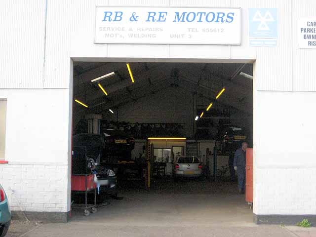 Superb Garage & Mot Service Business - Norfolk