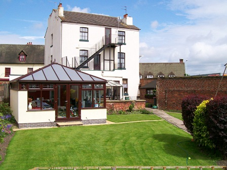 Excellent Freehold Bed & Breakfast - Shropshire for sale