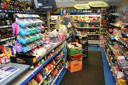 Established Profitable Convenience Store & off Licence