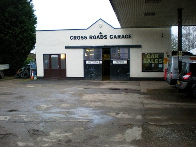 Garage Services with Family Home - Lincolnshire