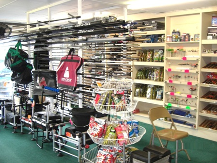 For Sale Freehold or Leasehold Specialist Retail Angling Supplies In Lancashire