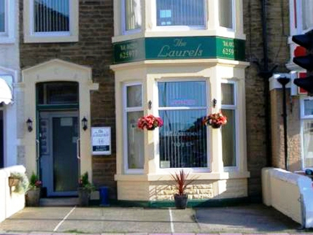 7 Letting Room Bed & Breakfast - Lancashire