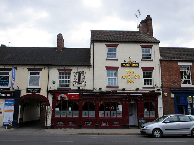 Traditional Public House with Letting Rooms - Staffordshire