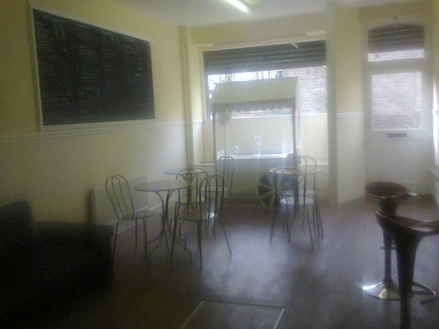 Cafe / Sandwich Bar / Outside Catering