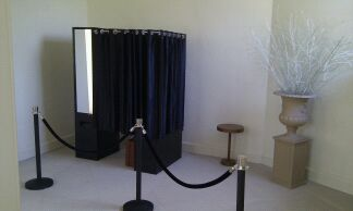 Photo Booth Business  for sale