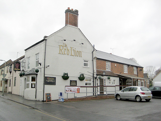 Public House, Function Room & Letting Rooms - Leicestershire