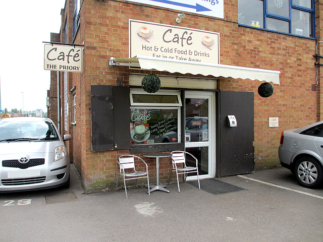 Established City Centre Café
