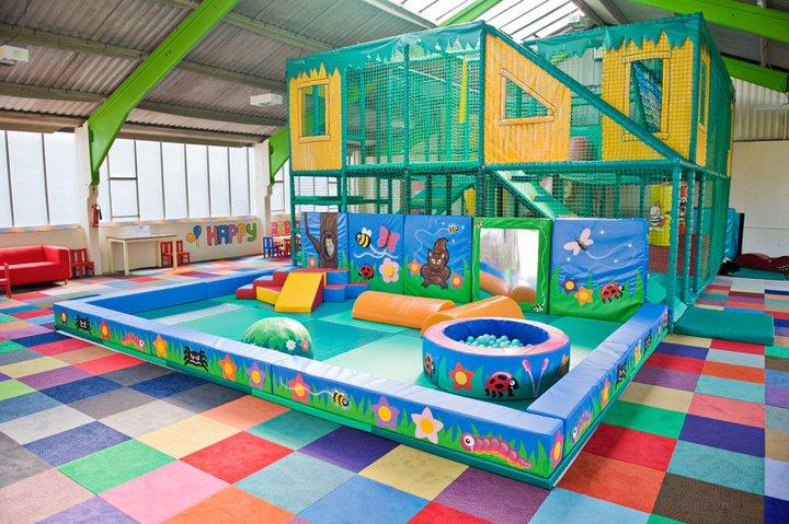 Soft Play Centre and Restaurant