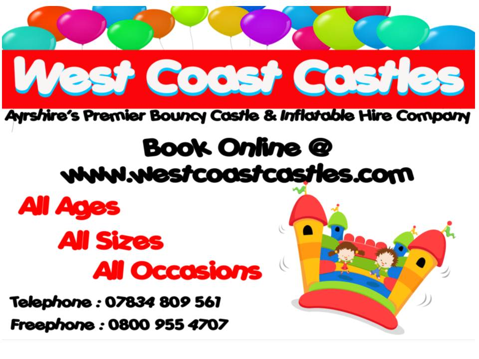 Bouncy Castle Hire Business